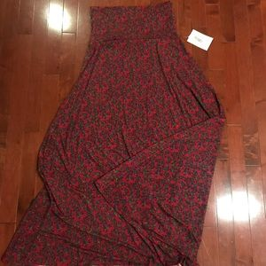 XS LLR Maxi Skirt - NEW WITH TAGS